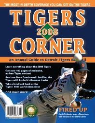 Tigers Corner 2008