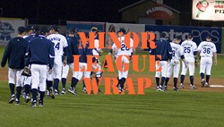 Post image for Tigers Minor League Wrap 4.11.2010