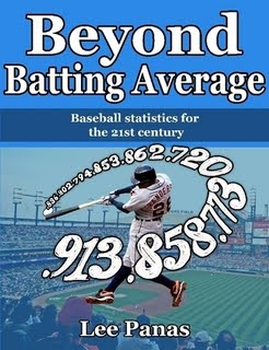Post image for Beyond Batting Average