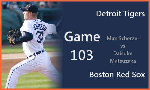 Post image for Game 2010.103: Tigers at Red Sox (and trade deadline talk)
