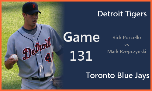 Post image for Game 2010.131: Tigers at Blue Jays