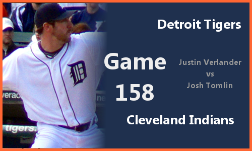 Post image for Game 2010.158: Tigers at Indians