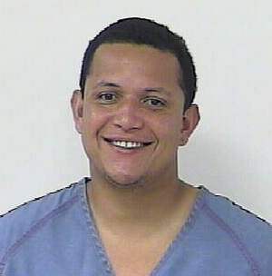 Post image for Uh-Oh…Cabrera arrested again for a DUI