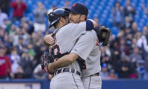 Post image for Verlander's No-Hitter