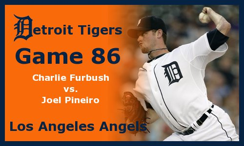 Post image for Game 2011.86: Tigers at Angels