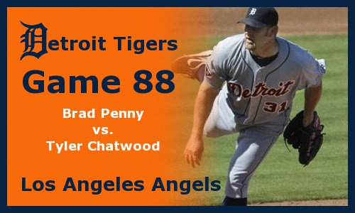 Post image for Game 2011.88: Tigers at Angels