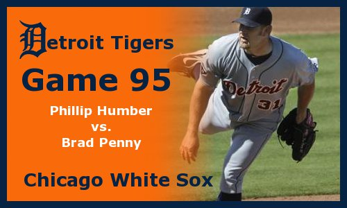Post image for Game 2011.095: White Sox at Tigers