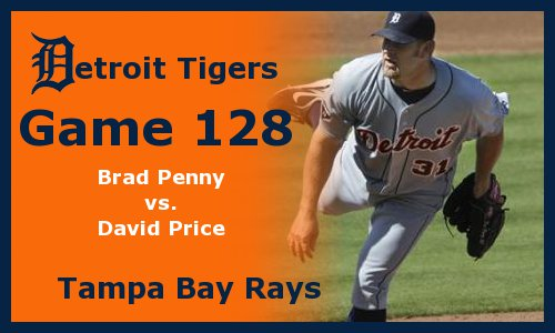Post image for Game 2011.128: Tigers at Rays