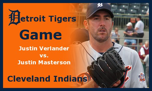 Post image for Game 2011.143: Tigers at Indians