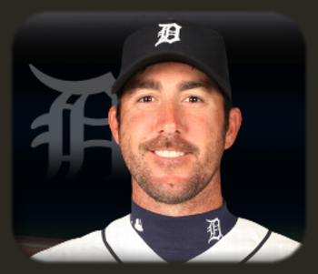 Post image for Justin Verlander for (edit: IS) MVP