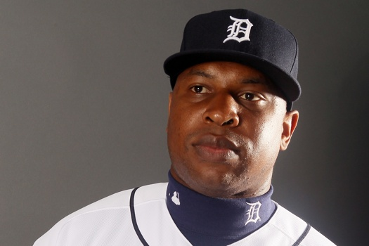 Post image for Delmon Young Arrested