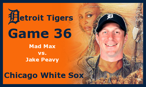 Post image for Game 2012.36: Tigers at White Sox