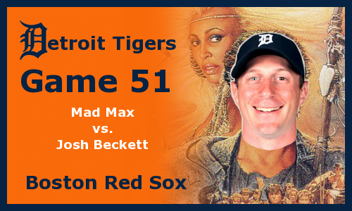 Post image for Game 2012.51: Tigers at Red Sox