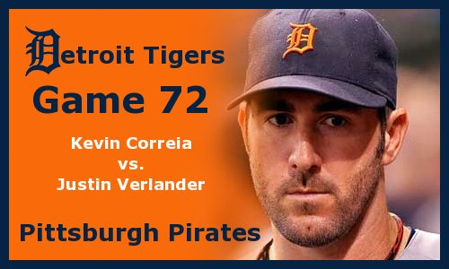 Post image for Game 2012.72: Tigers at Pirates