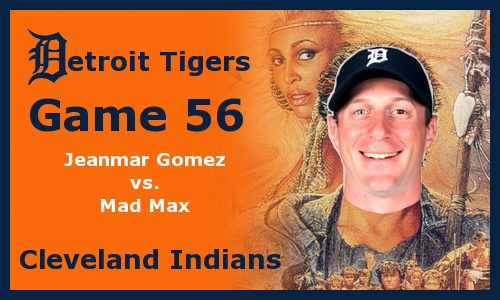 Post image for Game 2012.56: Indians at Tigers