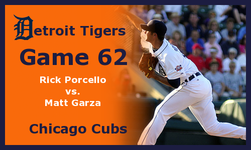 Post image for Game 2012.62: Tigers at Cubs