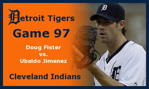 Post image for Game 2012.97: Tigers at Indians