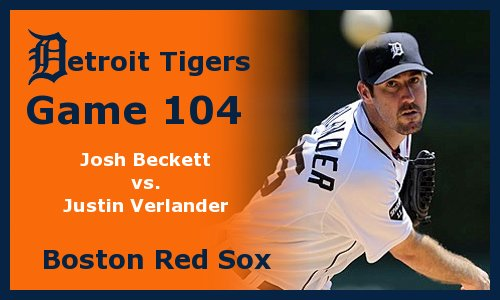 Post image for Game 2012.104: Tigers at Red Sox