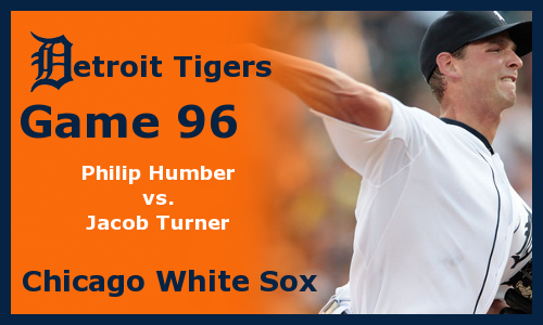 Post image for Game 2012.96: White Sox at Tigers