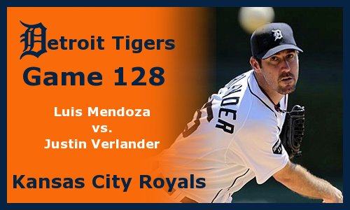 Post image for Game 2012.128: Tigers at Royals