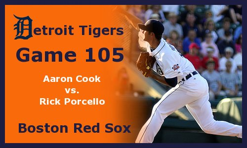 Post image for Game 2012.105: Tigers at Red Sox
