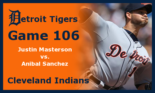 Post image for Game 2012.106: Indians at Tigers