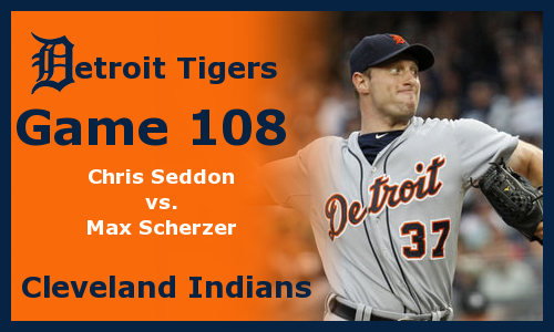 Post image for Game 2012.108: Indians at Tigers