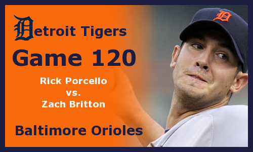 Post image for Game 2012.120: Orioles at Tigers