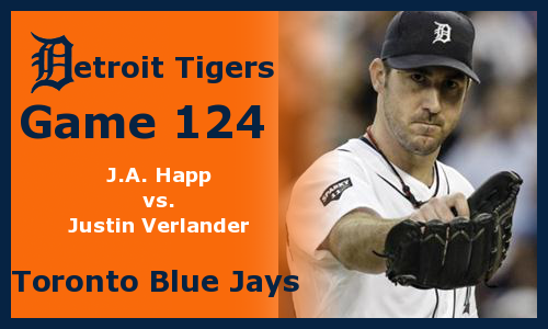 Post image for Game 2012.124: Blue Jays at Tigers