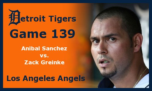 Post image for Game 2012.139: Tigers at Angels