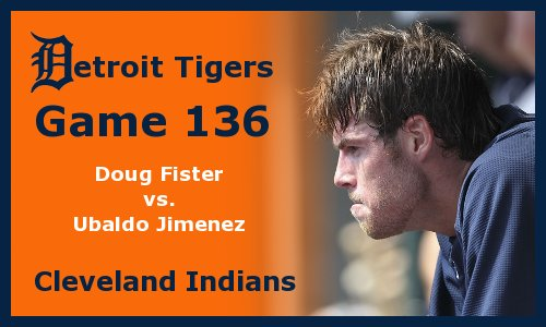 Post image for Game 2012.136: Indians at Tigers