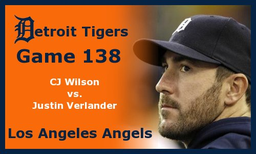 Post image for Game 2012.138: Tigers at Angels
