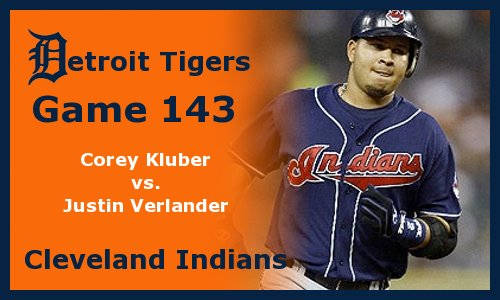 Post image for Game 2012.143: Tigers at Indians