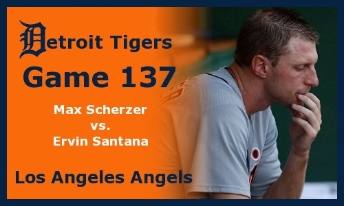 Post image for Game 2012.137: Tigers at Angels