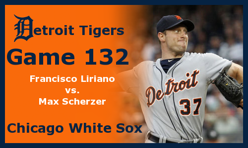 Post image for Game 2012.132: White Sox at Tigers