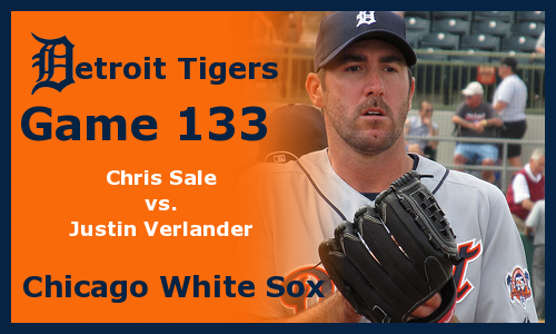 Post image for Game 2012.133: White Sox at Tigers