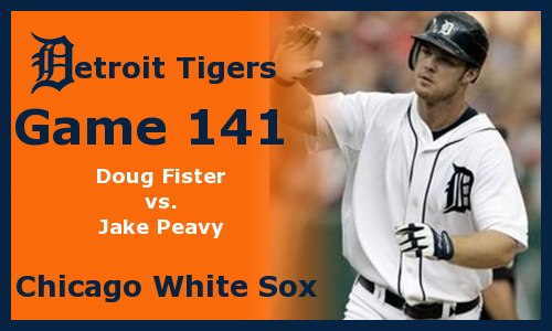 Post image for Game 2012.141: Tigers at White Sox