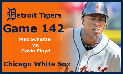 Post image for Game 2012.142: Tigers at White Sox