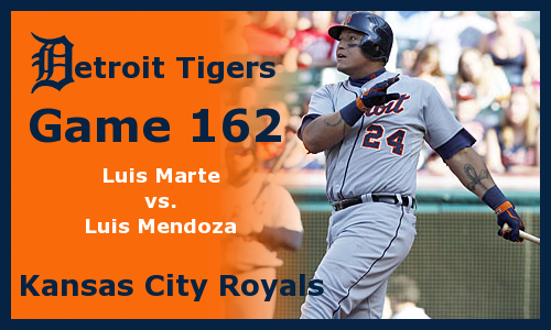 Post image for Game 2012.162: Tigers at Royals