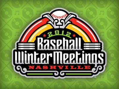 Post image for 2012 Winter Meetings
