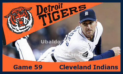 Post image for Game 2013.59: Indians at Tigers