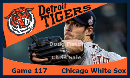 Post image for Game 2013.117: Tigers at White Sox