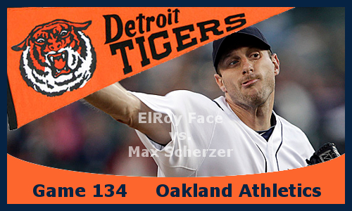 Post image for Game 2013.134: A's at Tigers