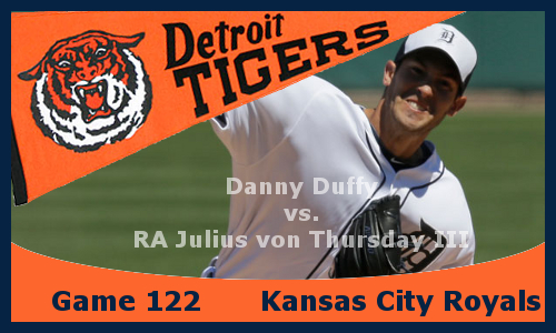 Post image for Game 2013.122: Royals at Tigers