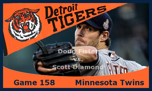 Post image for Game 2013.158: Tigers at Twins