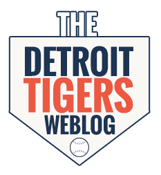 The Detroit Tiger Weblog