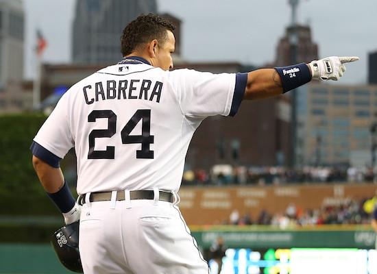 Game 2014.144: Royals at Tigers
