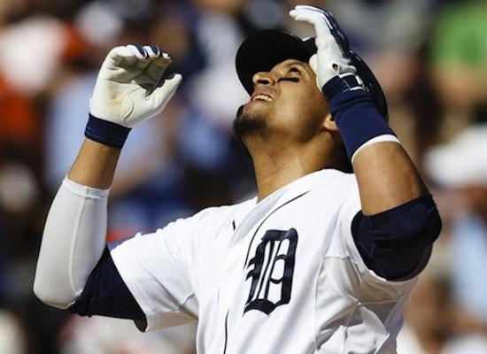 Game 2014.145: Royals at Tigers