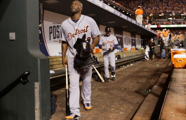 2014 ALDS: Game 1 Wrap-Up