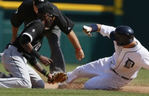 Castellanos Slide
